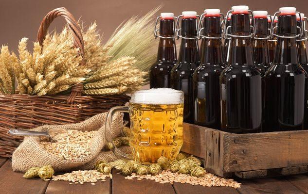 szeroka oferta piw regionalnych